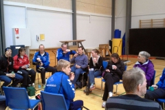 DGI cross - Sønderjysk mesterskab 2015