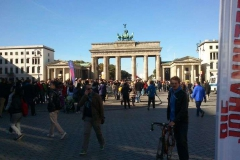 Berlin Marathon - 27. september 2013