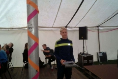 Hovborg Løbet - 3. juli 2014