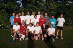 Skovlundstafetten - 20. august 2013